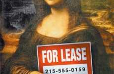 Renting Fine Art
