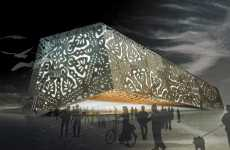 Papercut Architecture
