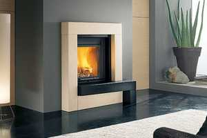 Caminetti Montegrappa Frames Your Fireplace Finely