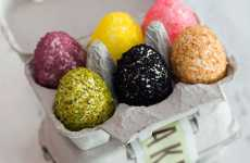Rice Krispies Easter Eggs - Vibrant, Clever Treats From Bouchon Bakery