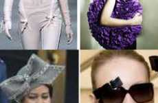 17 Fashionable Ways to Wear Bows