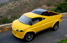 Unusual Compact Pickup Trucks