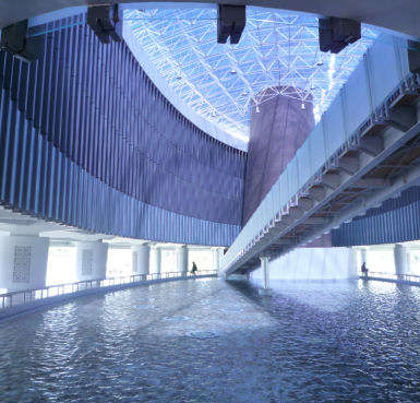 Tidal Wave Architecture