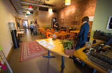 Communal Social Business Incubators - The Collaboratory is Dedicated to Supporting Local Dreams