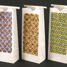 Designer Barf Bags