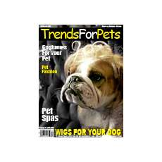 Trends For Pets