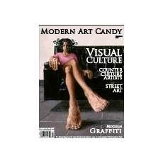 Modern Art Candy
