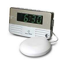 Vibrator Alarm Clock