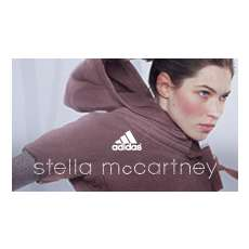 Stella McCartney Joins Adidas To Release New Fashion Line