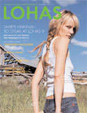 LOHAS - Lifestyles of Health and Sustainability