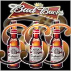 Bud Bucks
