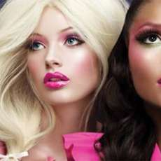 Barbie Cosmetics