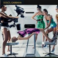 Dolce & Gabbana Spring / Summer Collection