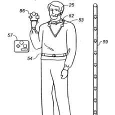 Edible RFIDs