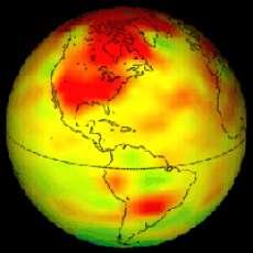 Burying CO2 To Combat Global Warming