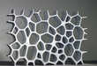 Voronoi Shelf by Marc Newson