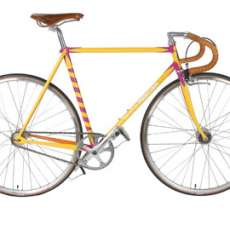 The Paul Smith Track Bike