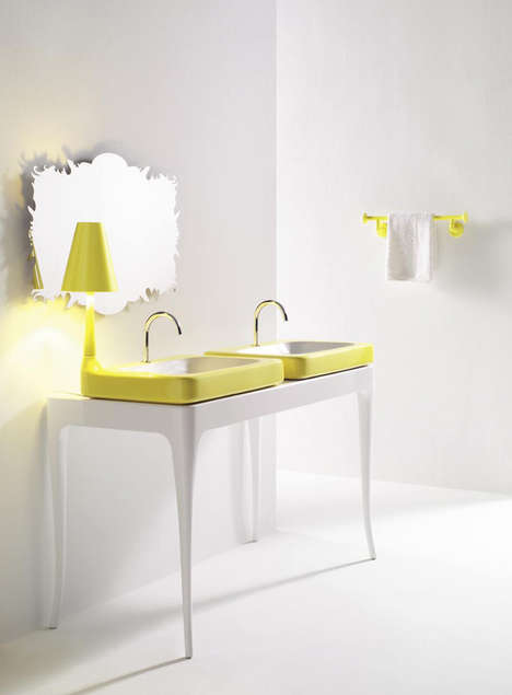 ArtQuitect Collection by Jaime Hayon