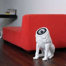Woofer Speakers by Cultivate