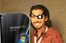 Microsoft's Ballmer Blames Poor Vista Sales On Piracy