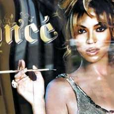 Is Beyonce Knowles A Smoker?
