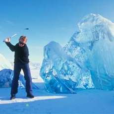World Ice Golf Championship