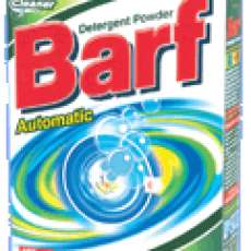Barf Cleaning Products - A Paxan Company Success Story