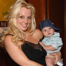 Post-Partum Depression Affecting More Women... Even Britney Spears