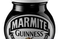 Guinness Flavored Marmite