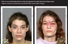 Drug Induced Makeovers