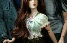 'Twilight' Dolls Released by Tonner Doll Company (UPDATE)