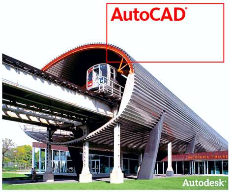 Cross-Platform Expansions - AutoDesk Considers Apple Version of AutoCAD
