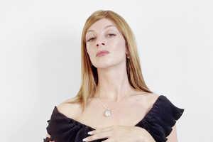 Nienke Klunder Imagines Society Woman's Descent