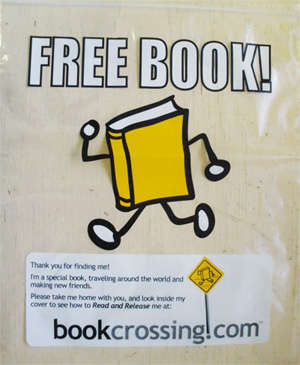 Free Book Exchanges