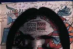 Tatiana Parcero's 'Cartographies' Series Uses Ancient Maps