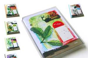 Botanical Paperworks Has Boxes, Cards and Gifts That Bloom