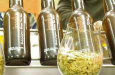 Green Tea Beer - Organic Ineeka Himalayan Brew Wins Best of Show