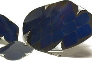 Budget-Friendly Snap Together 'Veranda' Solar Panels