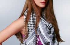 The Palestinian Keffiyeh Scarf is Not Just An Accessory