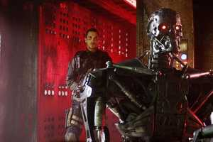 More 'Terminator Salvation' Artwork Hits the Web