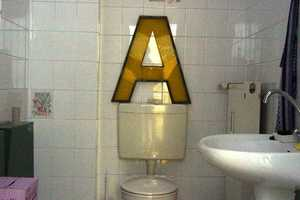 Berlin Museum Of Letters Celebrates the Alphabet