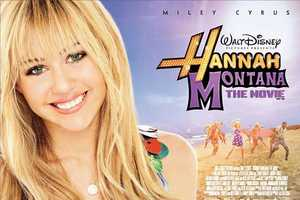 Hannah Montana Takes in $32 Million Over The Weekend