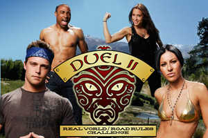 MTV's Duel 2 Sets New Standard for Confrontational TV