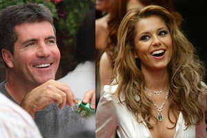 Simon Cowell Suggests Cheryl Cole Should Ditch Her Geordie Accent