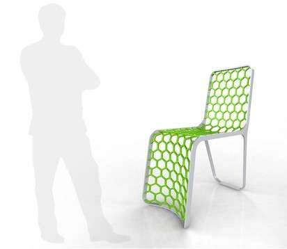 Honeycomb Furniture