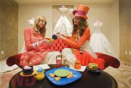 Tea Party Couture