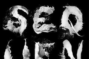 Typography That Can Stand On Its Own As Art