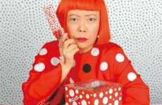 Psychedelic Polka Dots - Yayoi Kusama Takes Avant-Garde to the Next Dimension