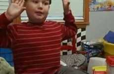 7-Year-Old 'King Curtis' Takes a Stand for Pork on Reality TV