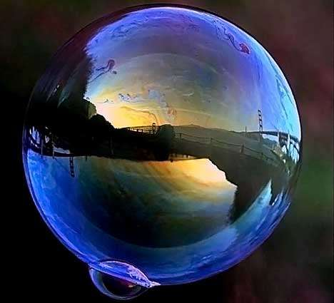 Incredible Bubbletography